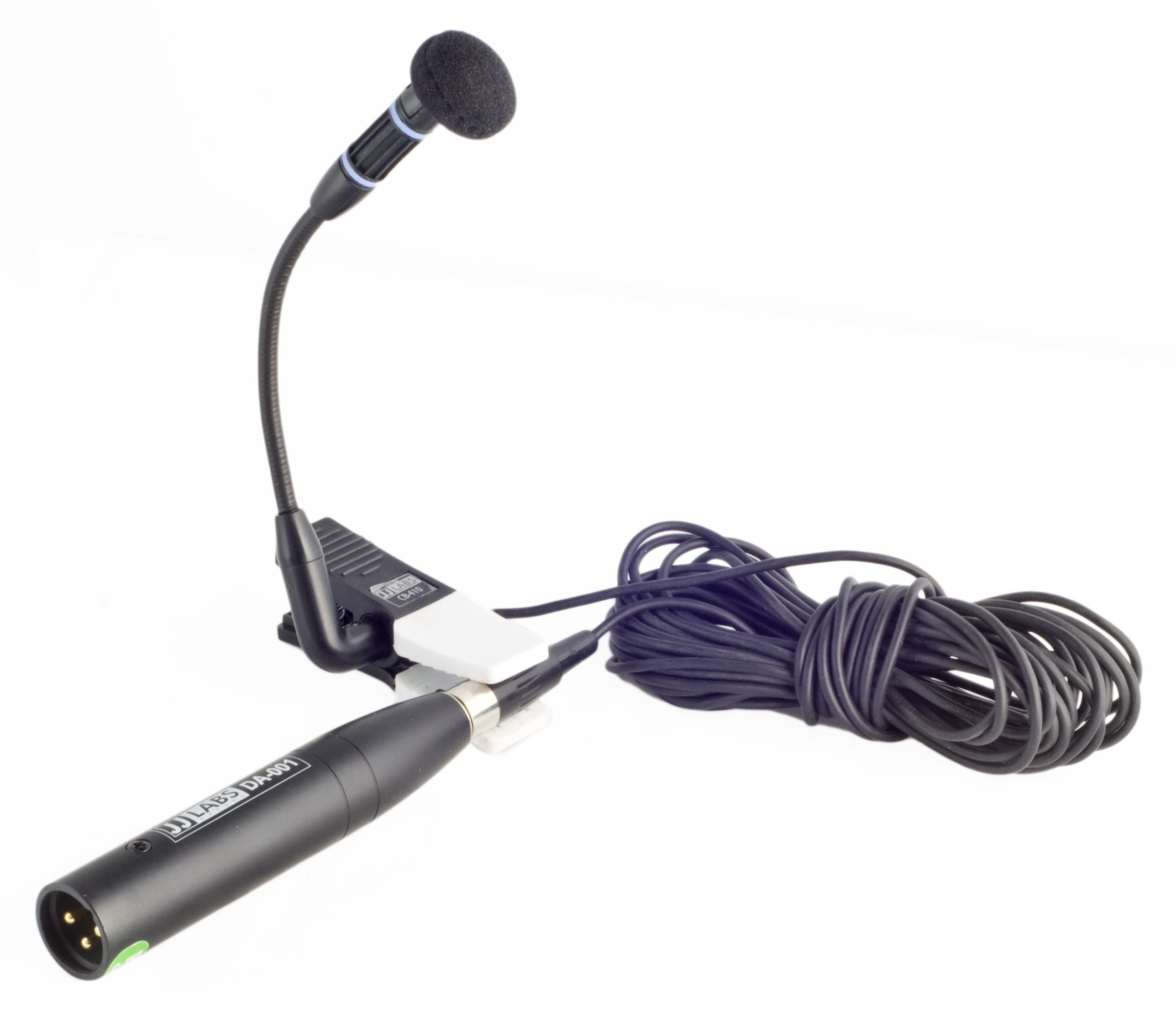 Jjlabs Cb 410 Sound Light Rental Event Media Studio Acquris Electret Microphone To Xlr Wiring Together With Sc4060 Dpa Microphones Security