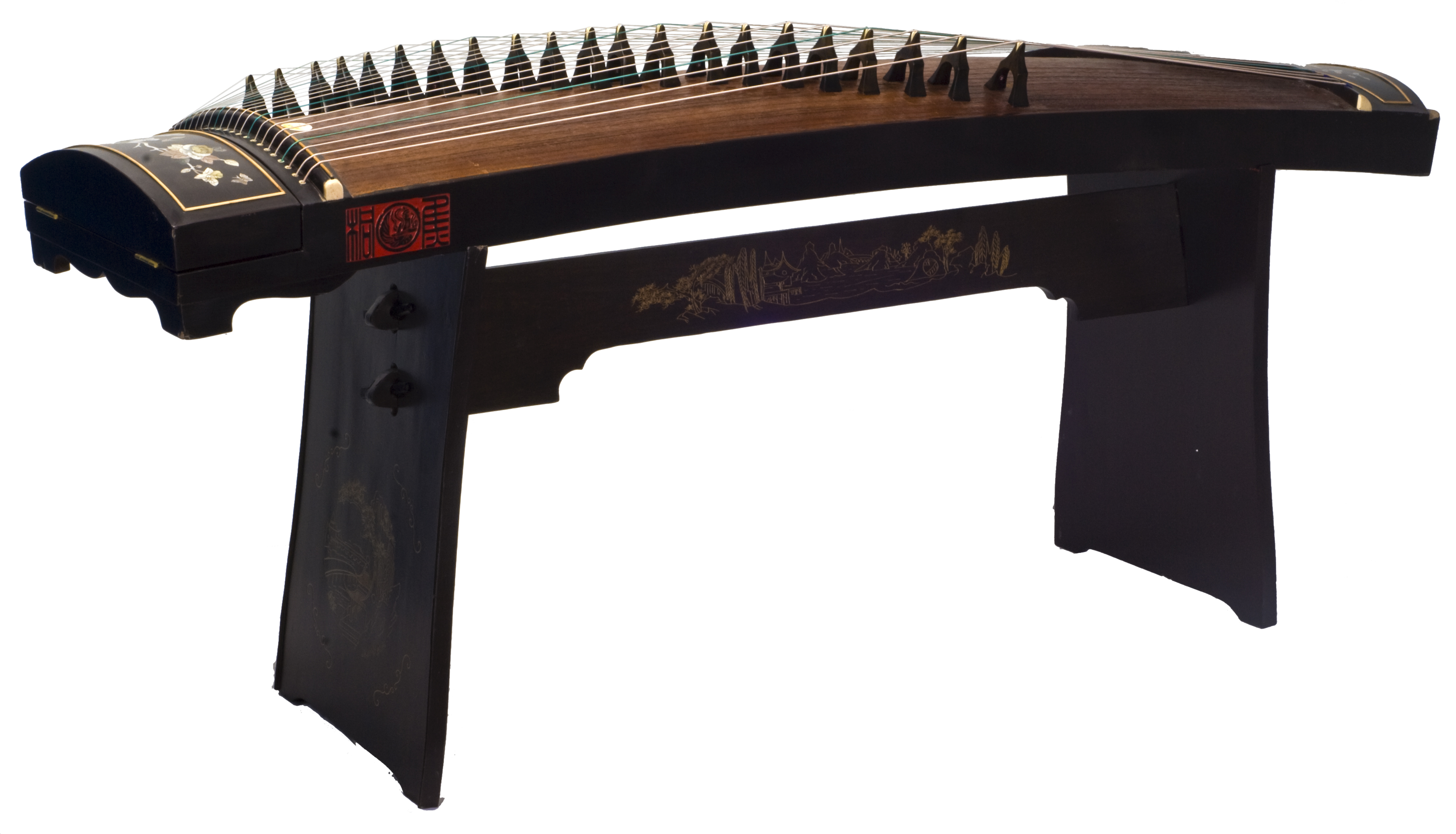 Guzheng - Sound, Light, Rental, Event, Media, Studio ...