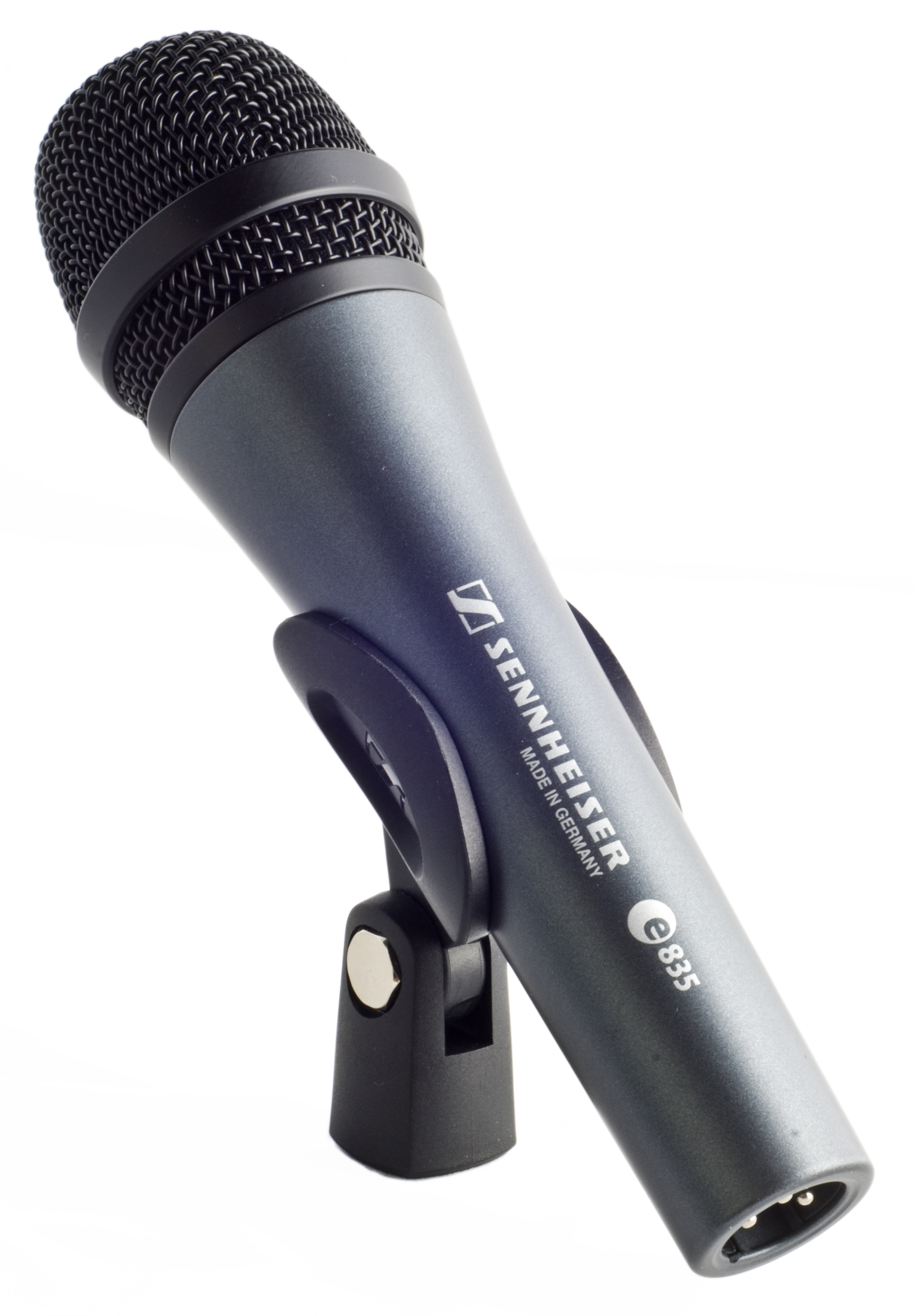 Sennheiser E835 Sound Light Rental Event Media Studio Electret Microphone To Xlr Wiring Together With Sc4060 Dpa Microphones The Is A Cardioid Lead Vocal Stage Specially Designed Perform Under