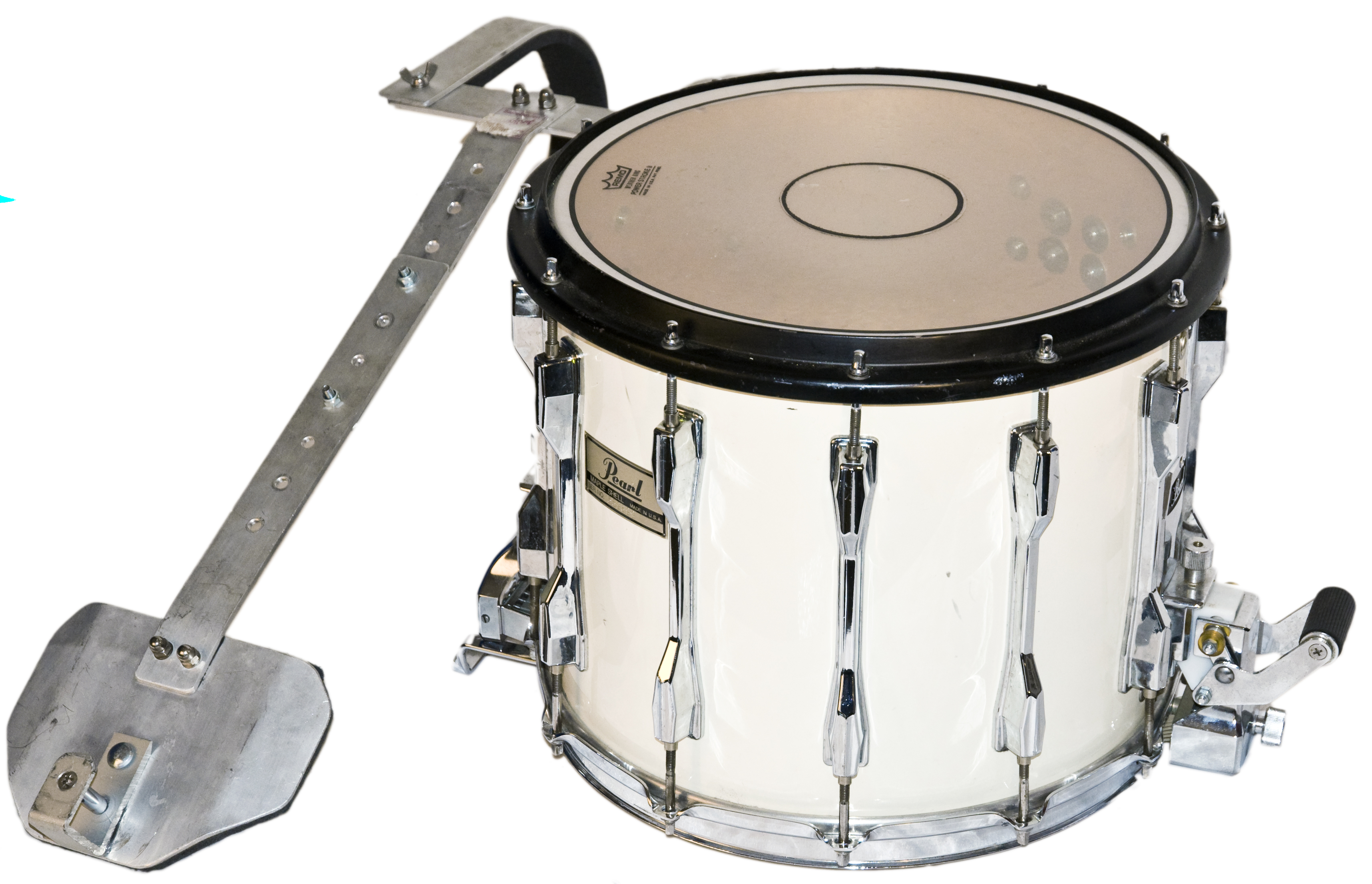 Pearl Marching Snare 14x12