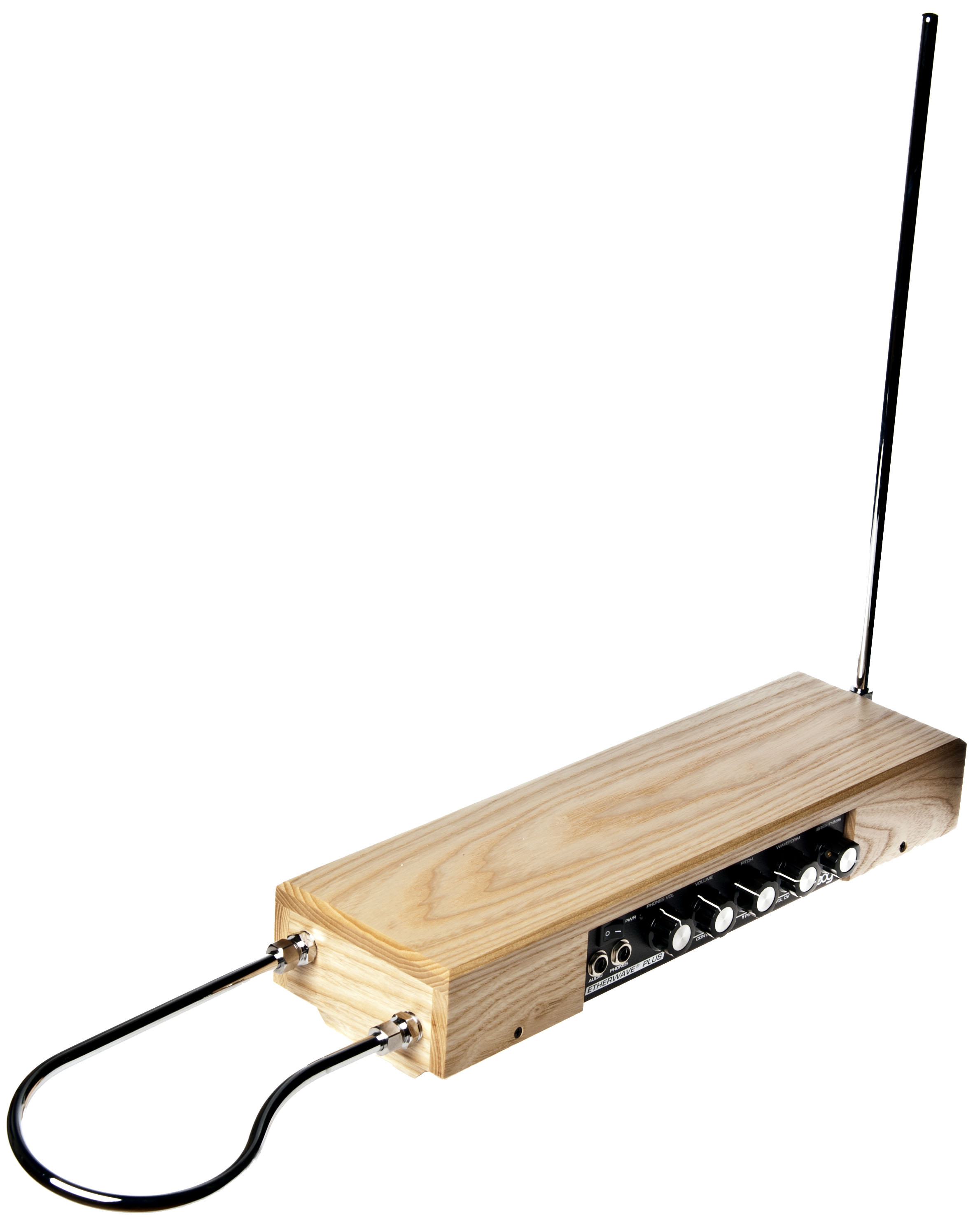 Moog Etherwave Theremin Plus Sound Light Rental Event Media Simple Is One Of The Oldest Electronic Instruments And Only That Are