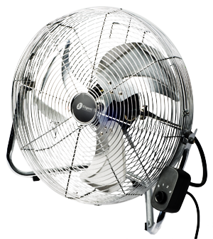 """Eligent fan / Wind Machine - Regardless if you want to create a """"wind-in-the-hair"""" effect or just even out the smoke from the smoke machine or simply cool you down, we have this suitable fan!"""