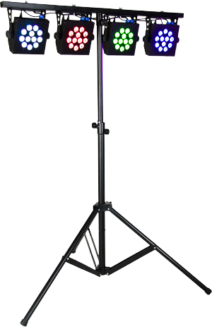 - Stable stand in section allows for up to 3 metera hight
