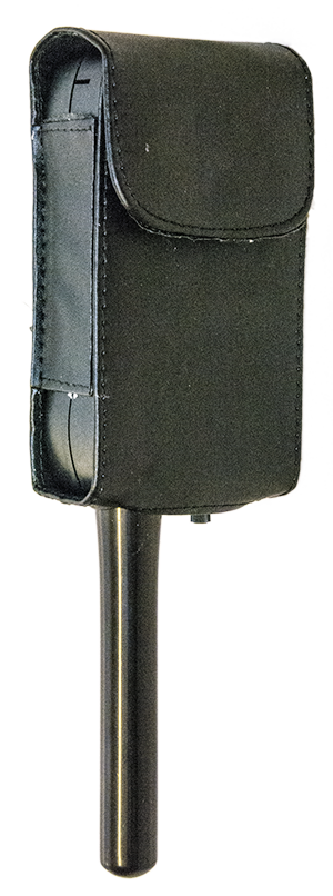 - Our pin-point metal detector that can be used for detail search of an area. The most sensitive is the tip which makes this detector easily can pin-point a bugg or detail search an area.