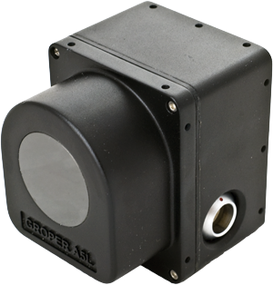 Acquris Thermo Imaging Camera kit