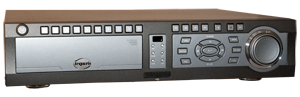 New series stand-alone CCTV-DVR