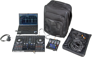 Acquris TRAKTOR KONTROL S4 DJ-kit