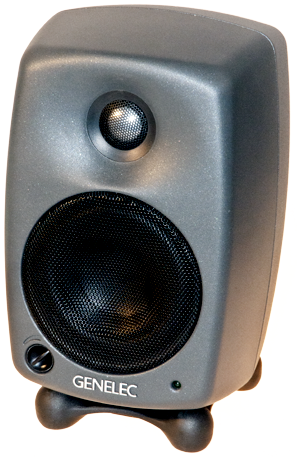 Genelec 8020B Monitor Speakers