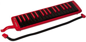 Hohner Melodica Fire
