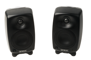 PA Kit - Genelec 8020B Pair