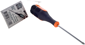 Pro-Soft Screwdriver (PH0 3.0x75) Proskit SD-201B