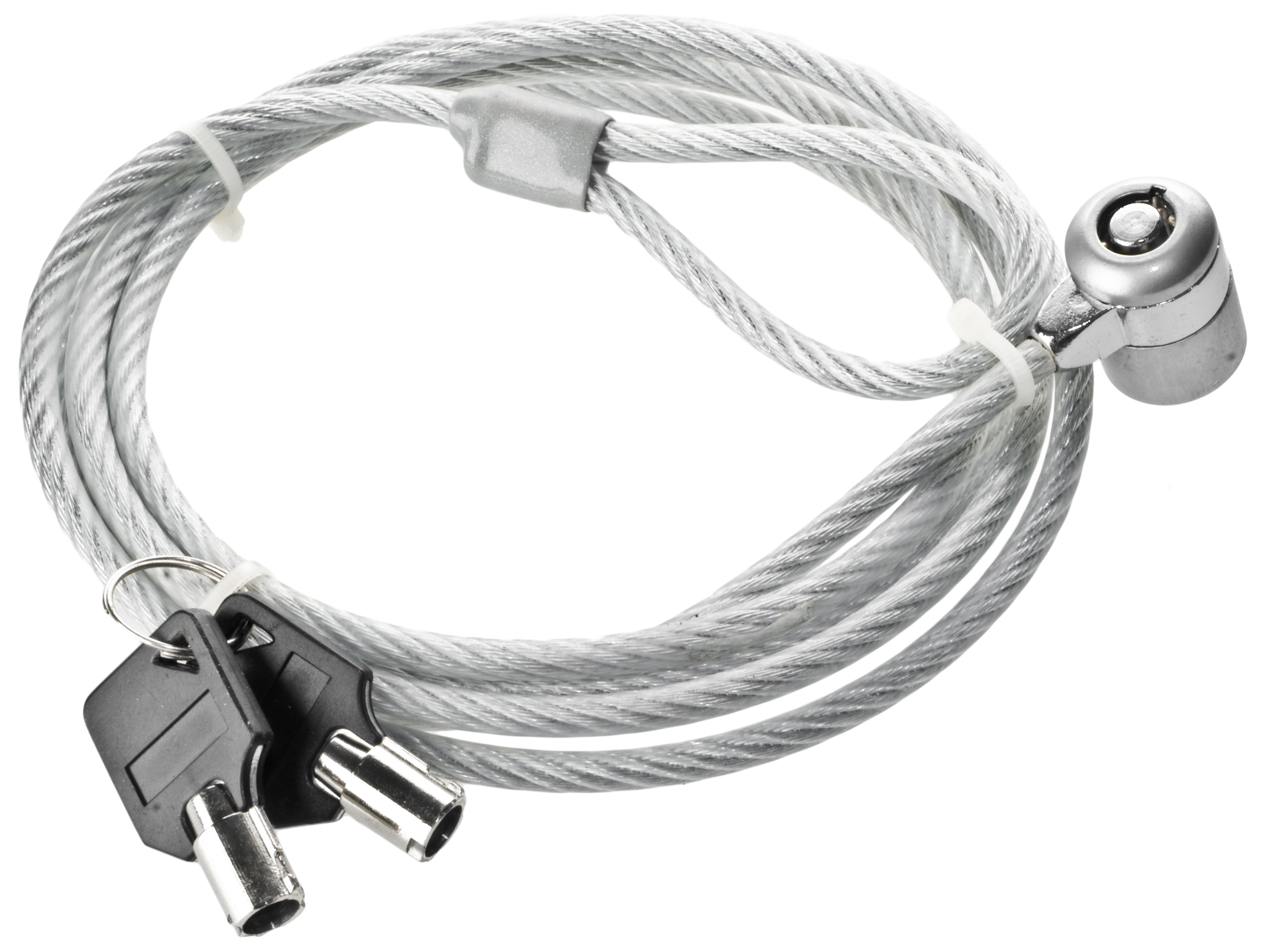 Anti-theft Cable for laptops etc. - Sound, Light, Rental, Event ...